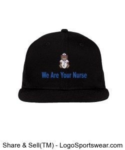 We Are your Nurses Design Zoom